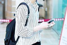 Joshua Hong Airoport Fashion