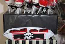 Pirate Party Ideas / by Carly Lee