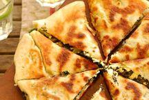 Cuisine turc
