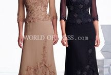 nice dresses for mom