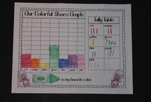 Classroom - colors