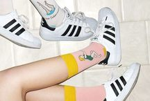Adidas Superstar How To