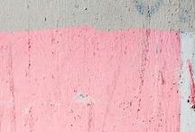 Tsjip pins | Inspiratie roze / roze