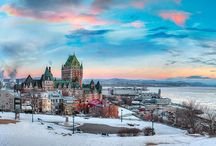 Canada ♡ / 《Ad mari usque ad mare》