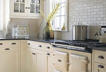 Kitchen interiors / Ideas for our kitchen!