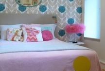 Girls bedrooms / Girls bedrooms