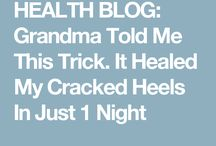 Health tricks