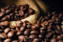 FOOD COFFEE / café espresse bohnen bar