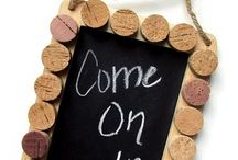 Cork projects