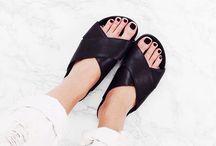 ∙ shoes ∙