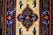 Σταυροβελονιά ,cross stich / Αγαπημένα κεντήματα με σταυροβελονιά,παλιά και νέα. Γιούλη Μαραβέλη,Βελισσαρίου 13-Χαλκίδα. Τηλ 2221074152 mail:maravelip24@gmail.com