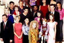 soap operas / by MONIQUE MAHABEER