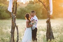 Tim + Jessi: The Ceremony / by Jessi Logan