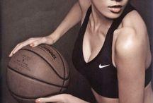 basketball / by Mitsuki Bun