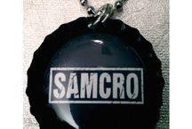 Sons of Anarchy Themed Jewelry