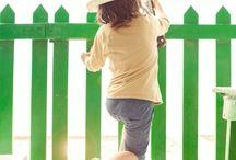 FASHION KIDS / Moda para niños y niñas. #Fashion #deco #complementos #chic #style