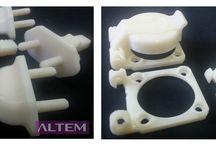 3D Printing Updates / http://altem.com/3d-printing/