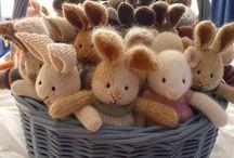 pletení - knitting with love