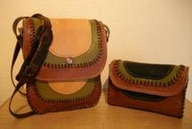 Çanta / Deri çanta