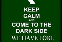 Oh, Loki...  :>