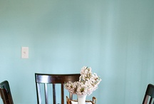 Paint Color Ideas / by Amy Frampton