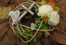 Wreaths by MG