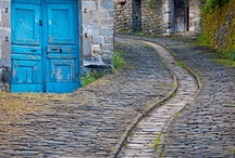 Beautiful Places / Street Scenes