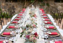 Inspiration decor wedding