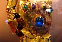 jóias do infinito