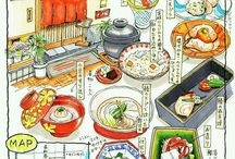 illustrations C
