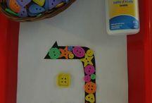 Preschool Hebrew Alphabet