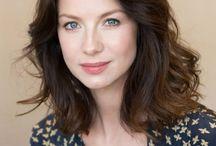CATRIONA BALFE / Catriona Balfe born october 04, 1979 in dublin, ireland