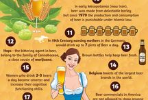 Beer Defined, As If! / Knowledge about what kind of beer you may be drinking. Or might want to be drinking.