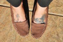tattoo / by Jesi Rhodes