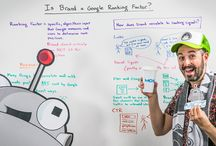 Whiteboard Friday / by Moz