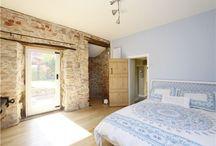 Blissful Bedrooms / The most beautiful bedrooms on Ezylet.com.