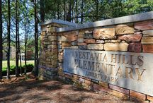 Schools in Liberty Park / Liberty Park Elementary and Liberty Park Middle are both excellent, beautiful schools. They are part of the Vestavia Hills School system.