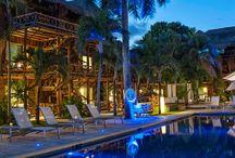Magic Blue Hotel Playa del Carmen