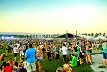 Coachella / Music Festival Clothing