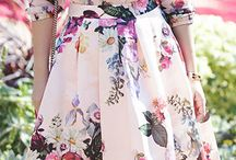 lovely dress ♡