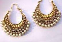 Jewelry I Looove / by Manju Menon