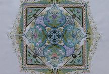 Chatelaine Cross Stitch