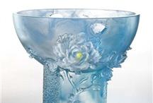 LIULI   Nature / Glass art made by Liuli Gong Fang (www.liuliusa.com)