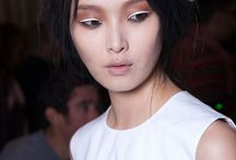 Interesting Makeup Looks