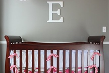 Nursery / by Abby Price