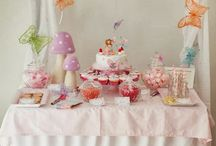 Party ideas / by Orange Leaf Photography
