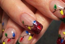 NAILS, NAILS, NAILS!!! / by Melissa Locke