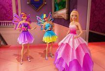 Barbie super kszężniczka