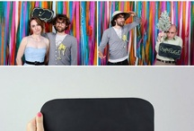 photobooth / by Melissa Young