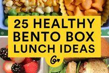 box diet